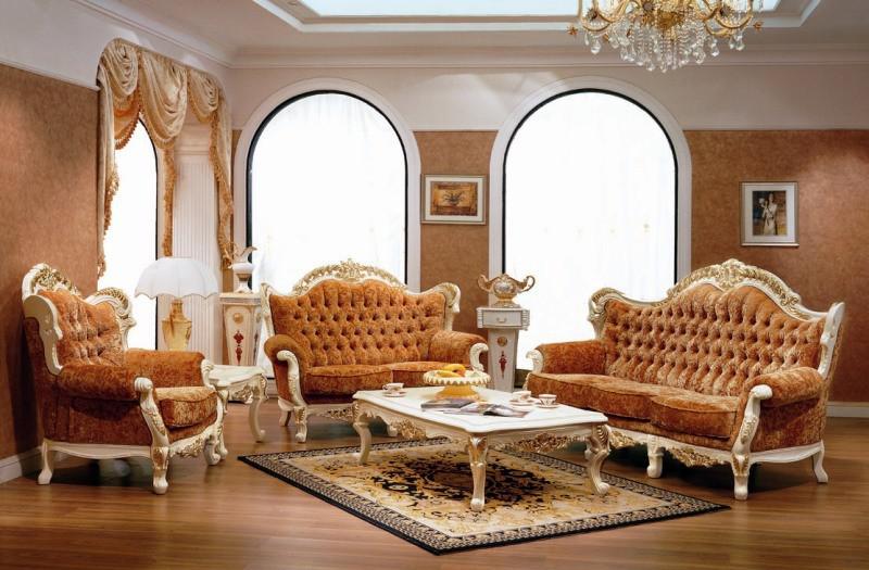 沙发定做的几款风格介绍