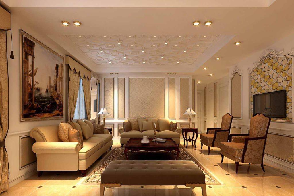 如何选择客厅沙发