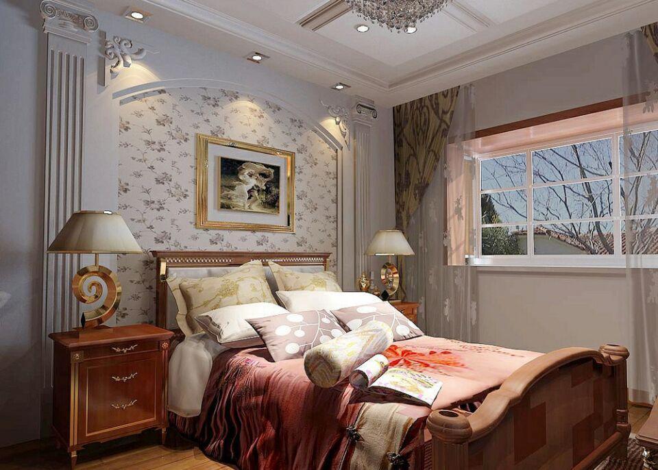 现在一种比较流行的女生榻榻米卧室装修指南