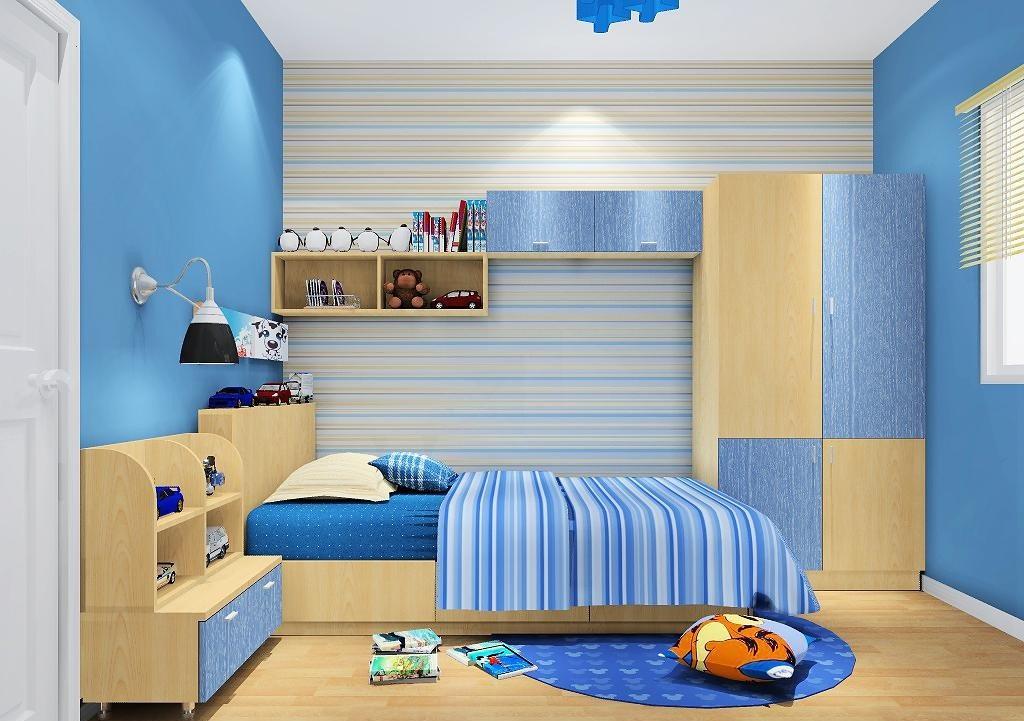 儿童房颜色首选,儿童房用什么颜色好?