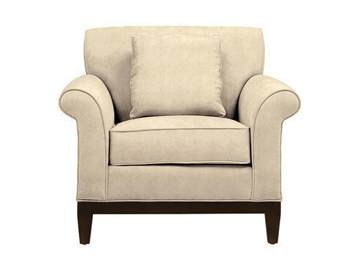 单人沙发是日常生活当中的必备品
