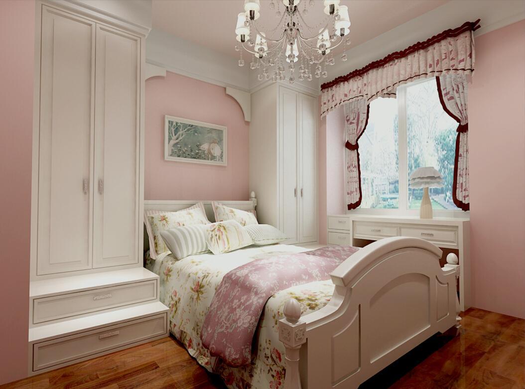 卧室飘窗装修效果图-飘窗装修设计大揭秘,不要错过了高清图片