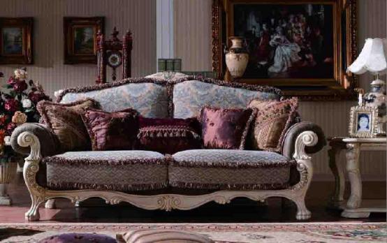 简单介绍几款欧美家具