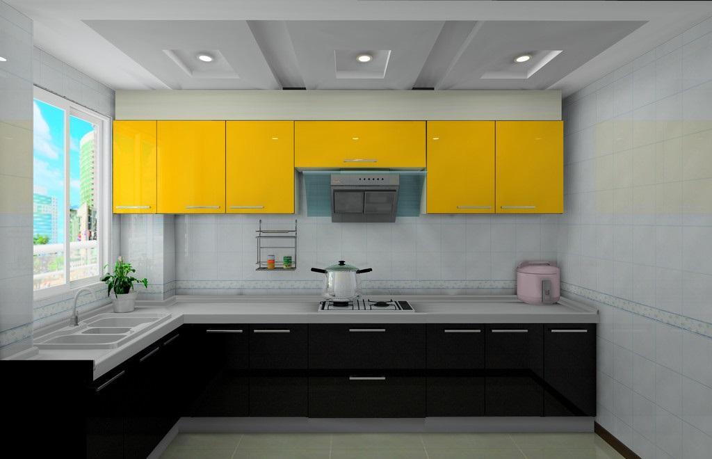 延长厨房家具使用寿命,橱柜保养很重要!