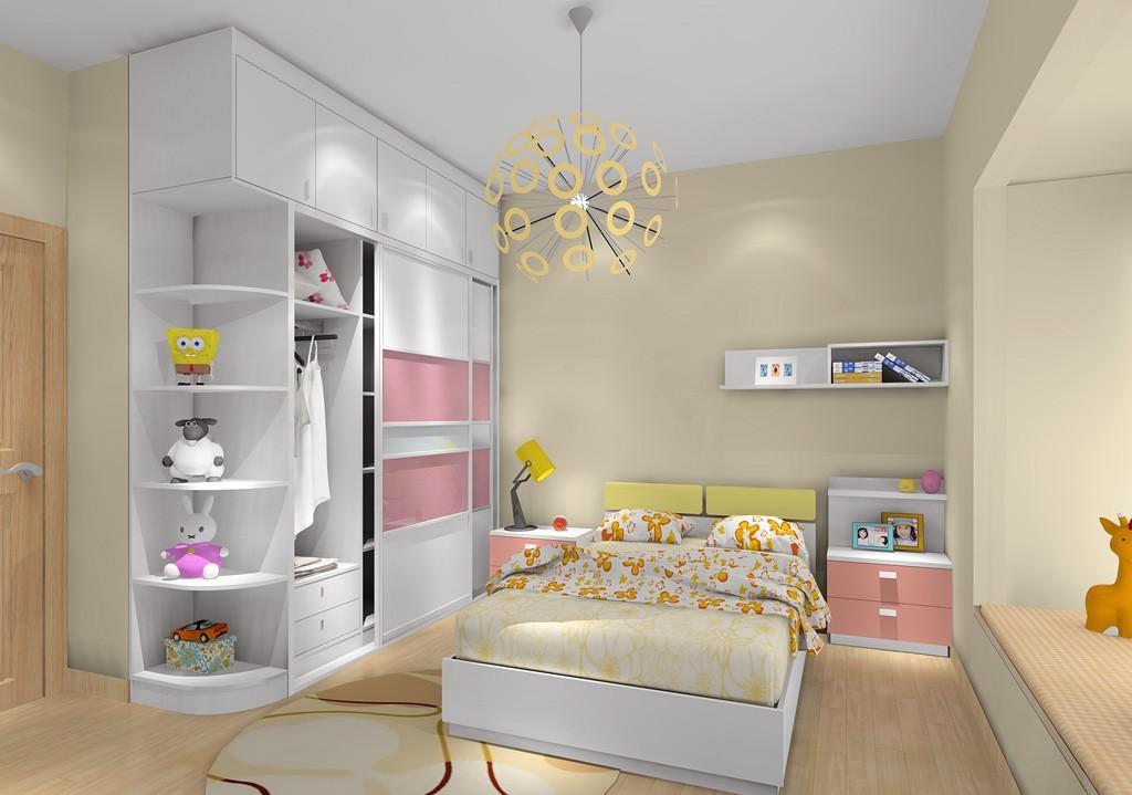 儿童房家具挑选标准,爸妈真的会选择吗?