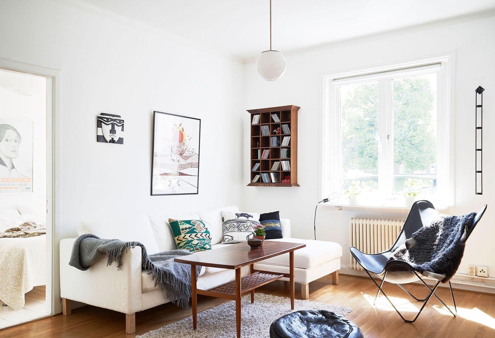 小户型房屋装修设计有哪些要点?