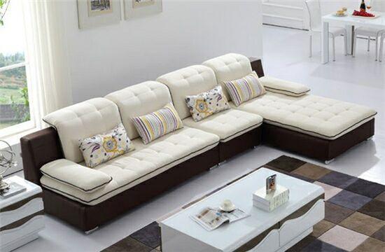 各种布艺沙发价格的盘点