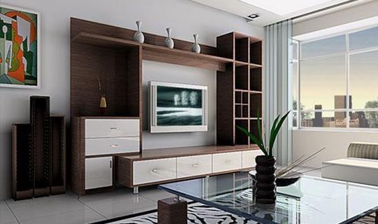 定做家具已步入现代人的生活
