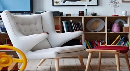 沙发椅,让你的生活与众不同