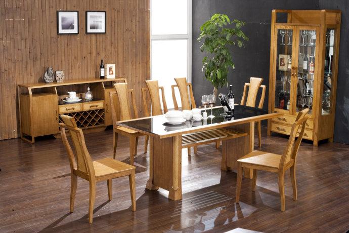 家中为何要使用木制家具
