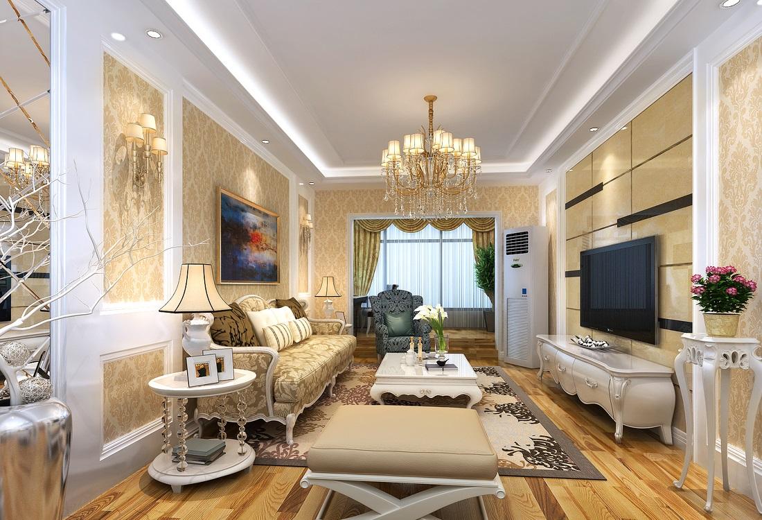 客厅布置―客厅灯具布置注意细节