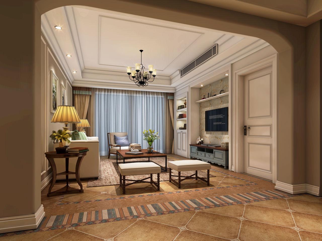 小户型室内装修设计很重要!