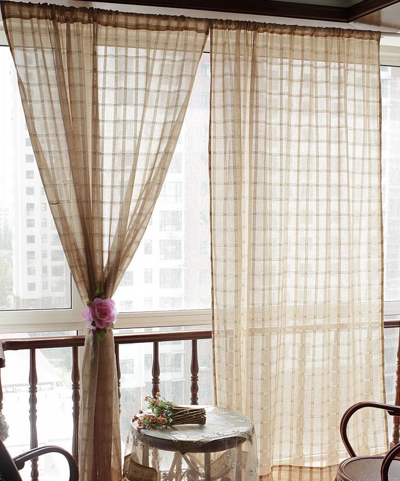阳台窗帘功能作用,阳台窗帘如何选