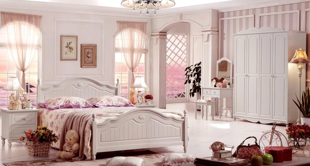 不同款式风格的家装室内装修