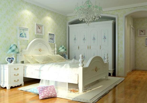欣赏简单的家居装修装饰