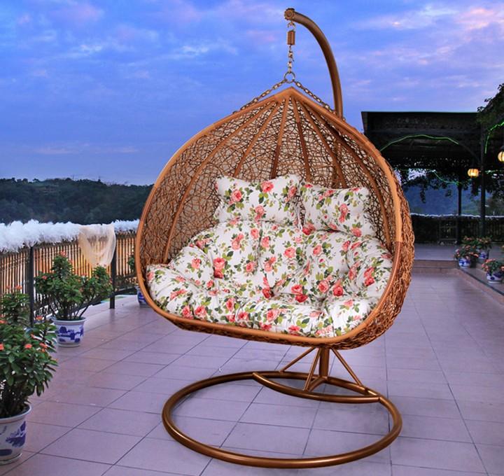 阳台空间利用――阳台花园设计