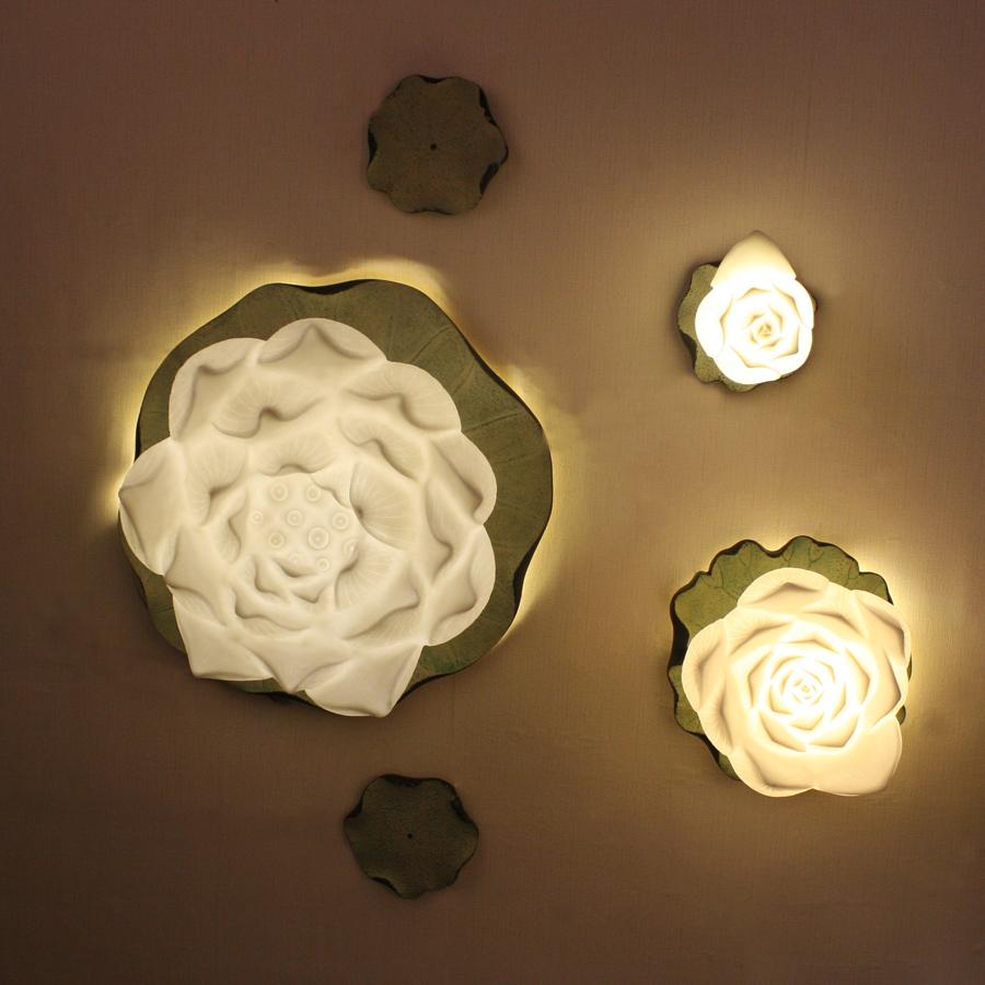 装饰家先从客厅装饰灯具开始!