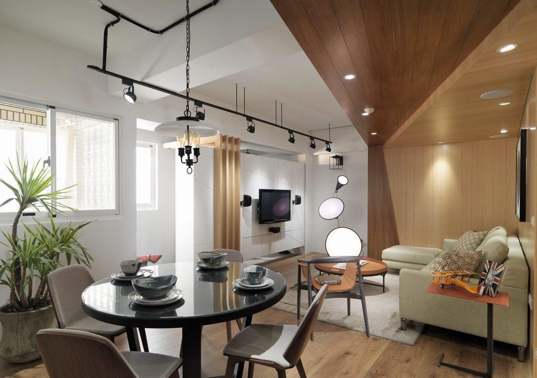 客厅照明灯应该如何选择呢?