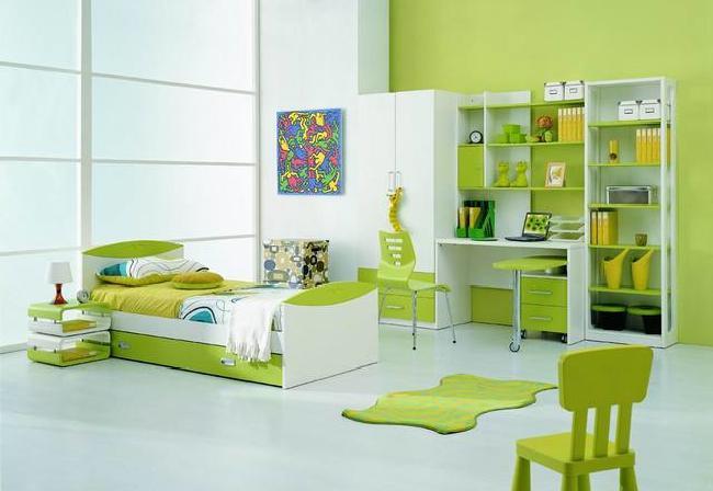 房间室内装修,创造不一样的房间