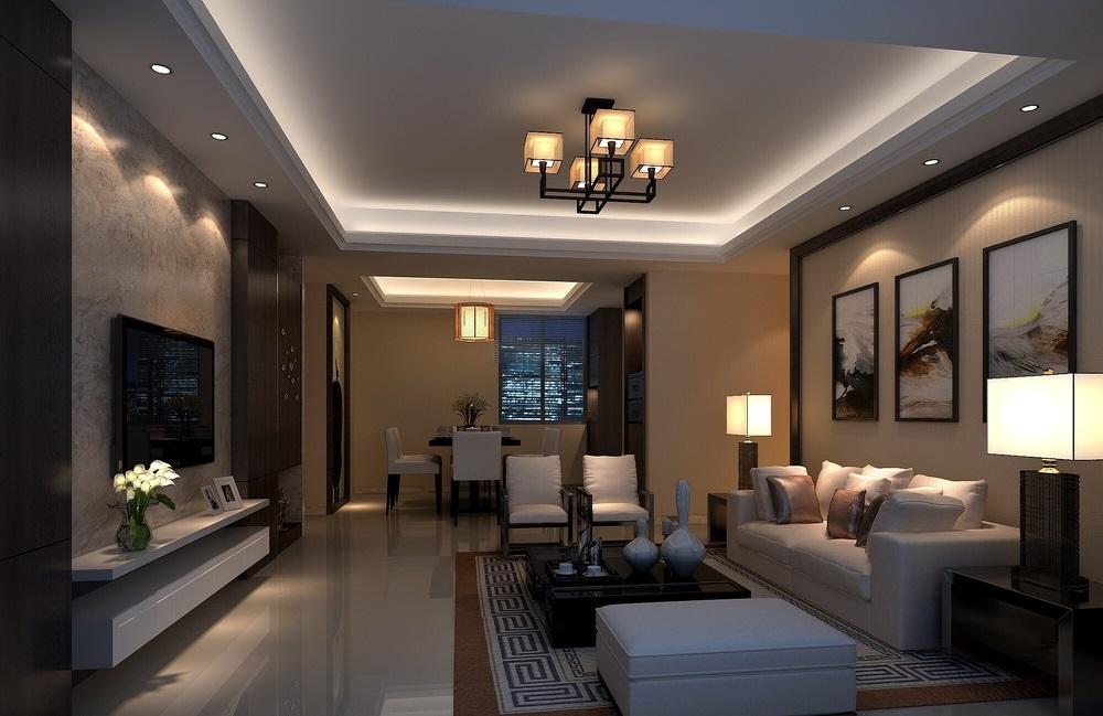 装饰灯具推荐,家庭装饰灯具图片