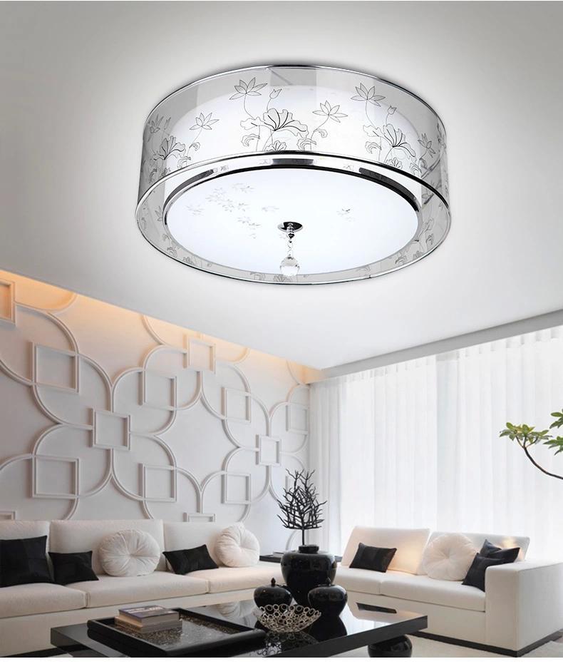 室内灯具的选择,决定了装修的质量