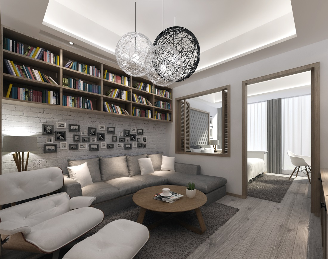 室内装修中旧房翻新要注意事项有哪些?