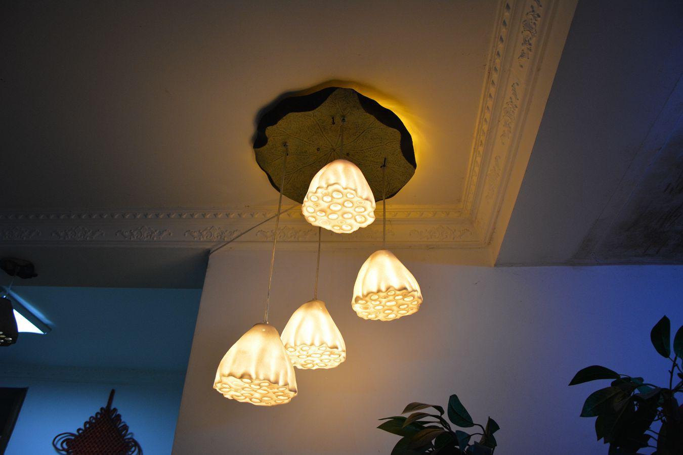 灯具图片_装饰灯具选择,中式灯具图片赏析-维意定制家具商城