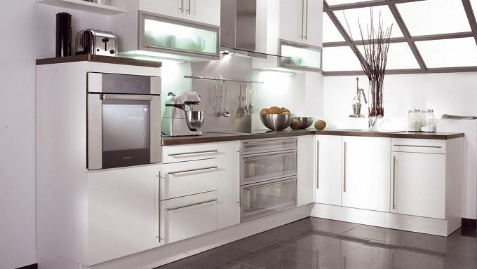 整体橱柜台面的选择以及验收标准