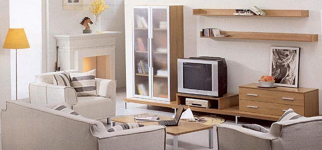 客厅家具的设计理念以及风格