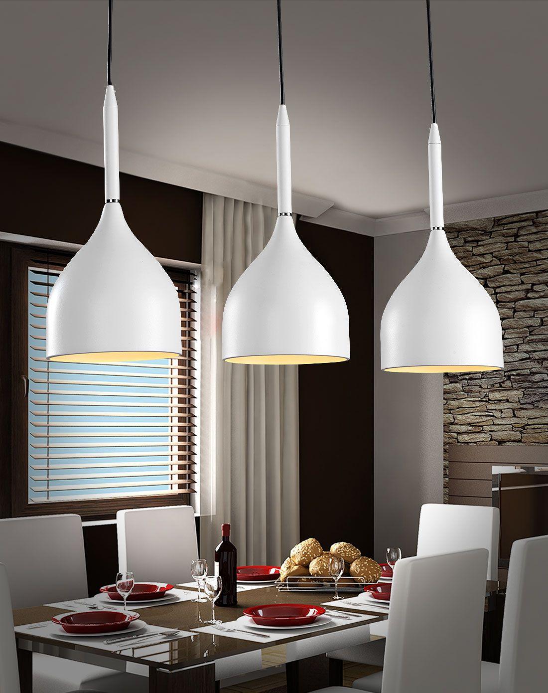 餐厅吊灯选购你家适合哪一款?