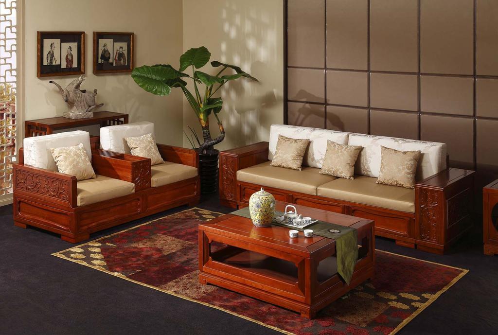 实木家具实木沙发怎么选?