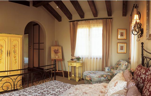 一些关于复古室内装修的指南