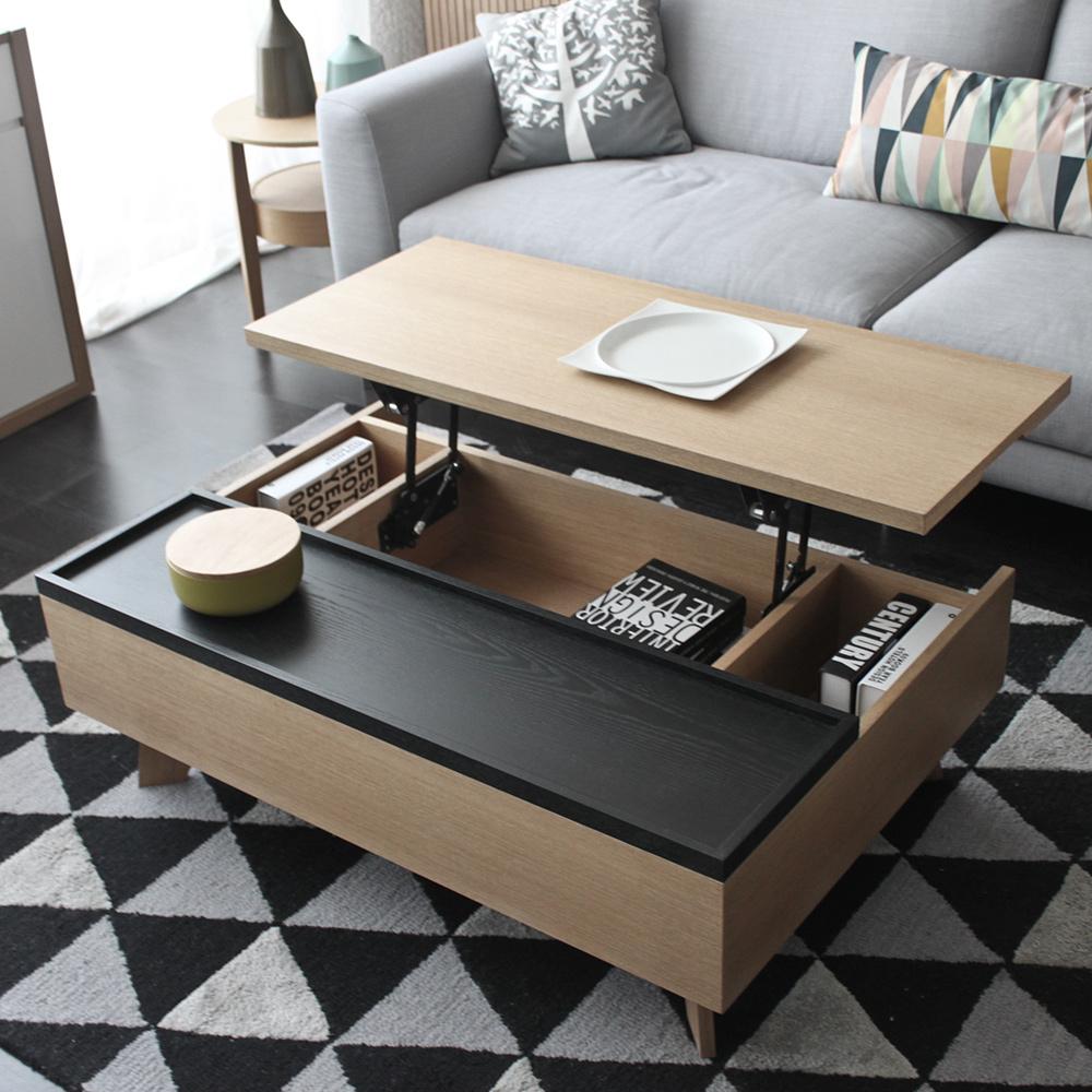 80平小户型室内装修怎么利用空间?