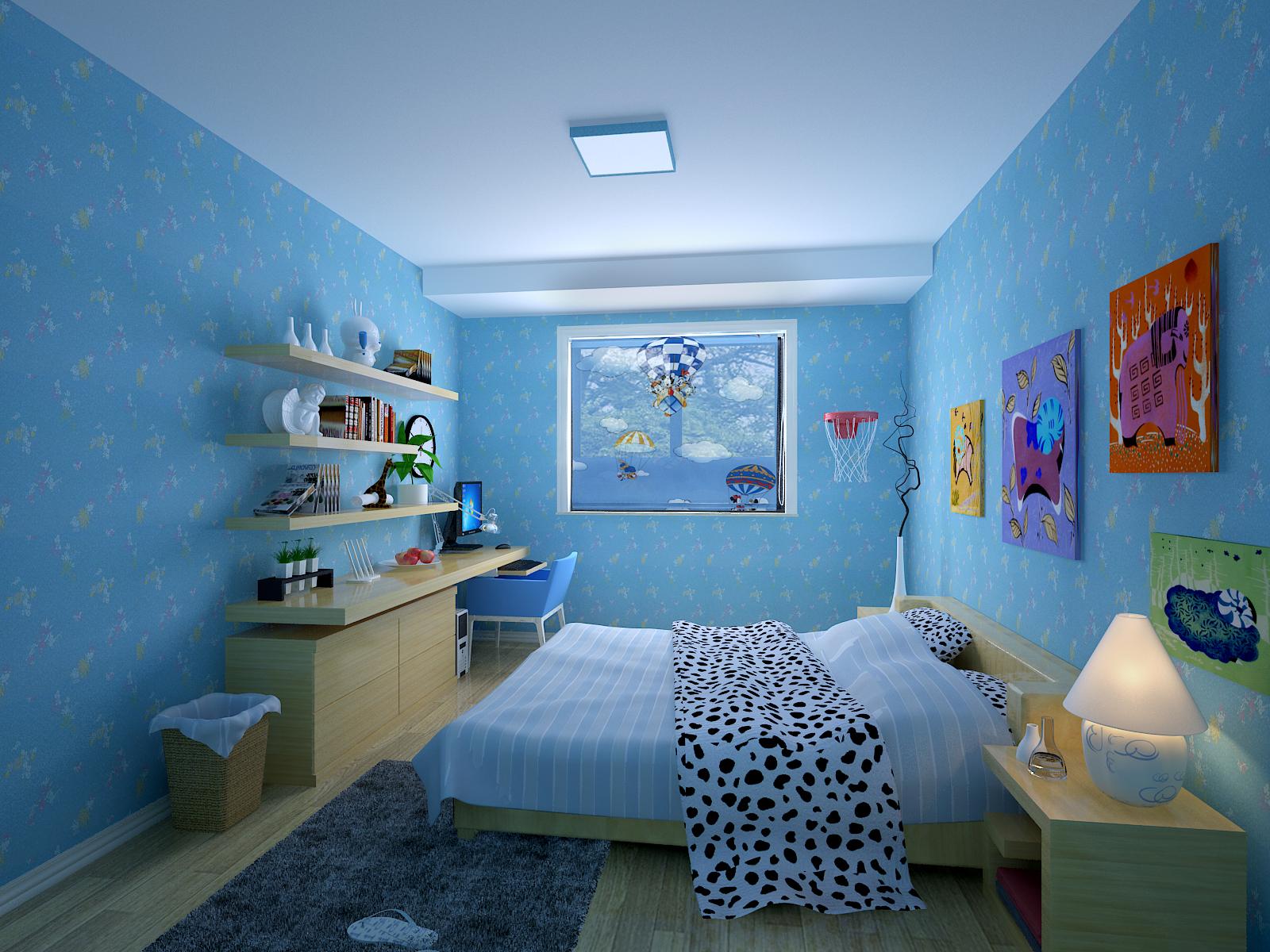 小房间室内装修技巧及要点