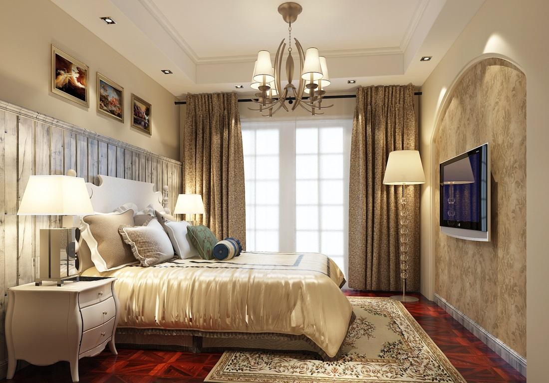 卧室吊顶基本介绍,卧室吊顶用什么材料好?