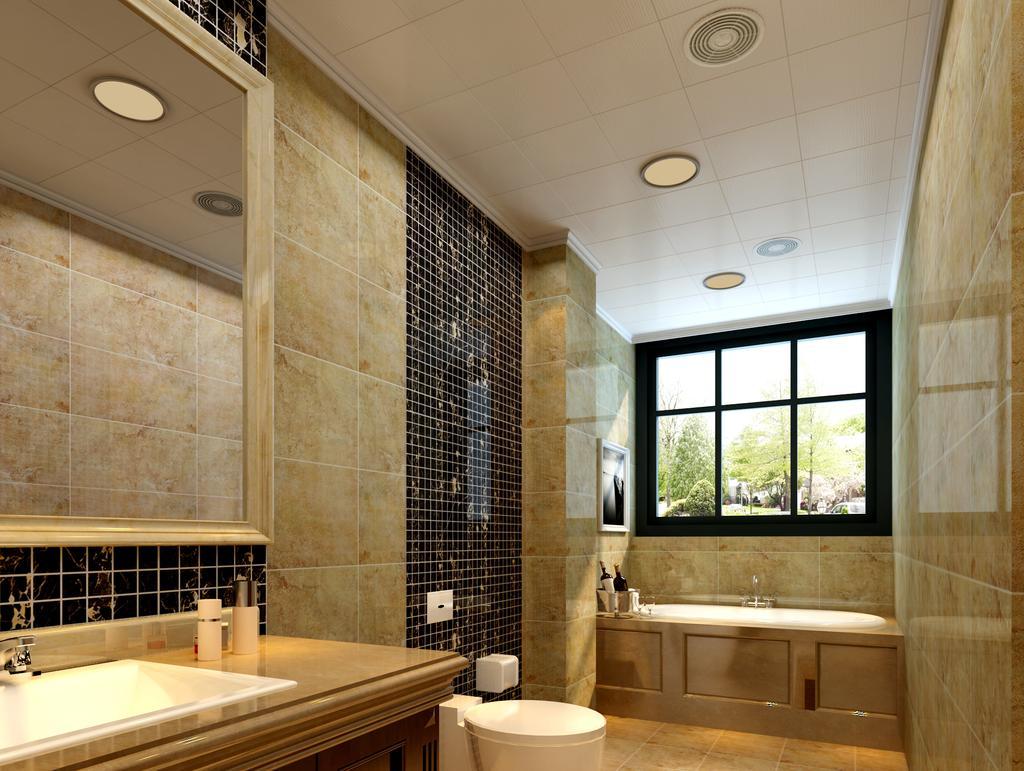 卫生间吊顶材料用什么好呢?