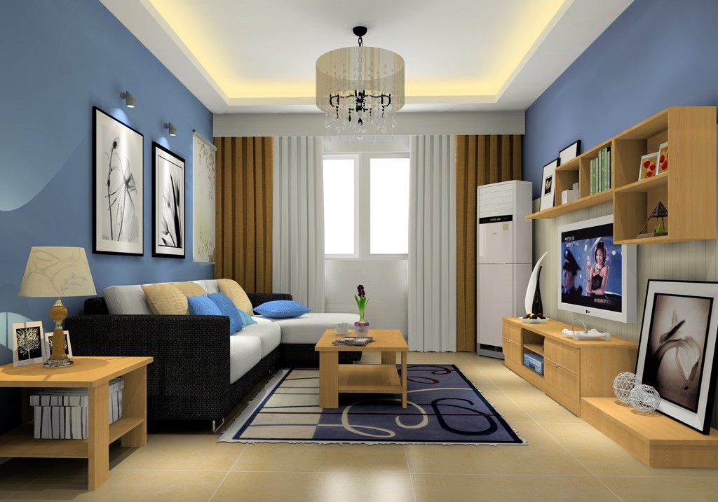 客厅家具搭配技巧,客厅家具搭配效果图