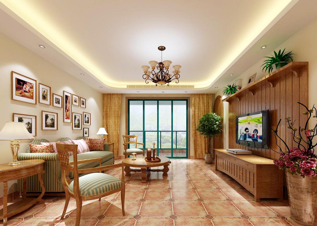 客厅吊顶装修不可缺,客厅吊顶装修效果图