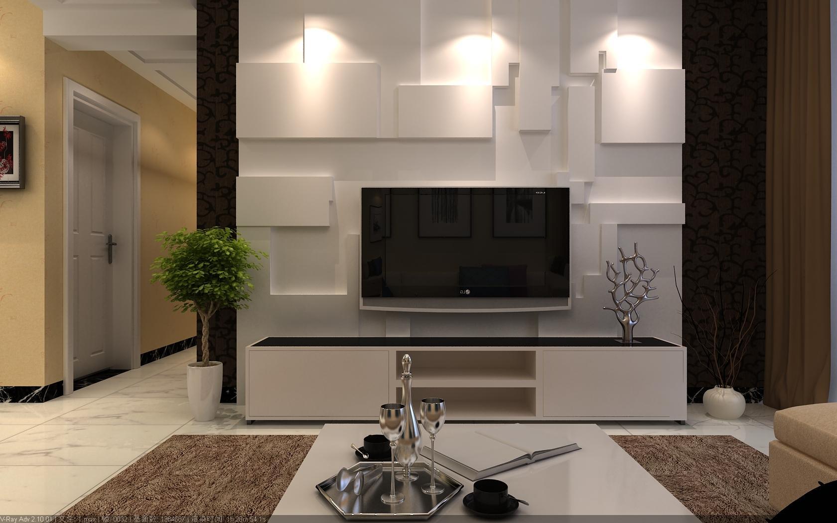 五步骤告诉你买电视柜要注意什么?