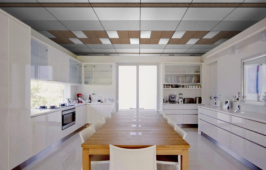 厨房吊顶风水讲究,赶紧来看看吧!