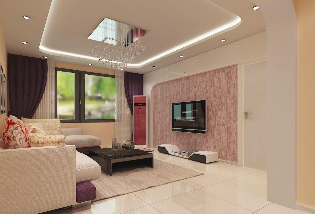 装修客厅电视墙有什么技巧吗?