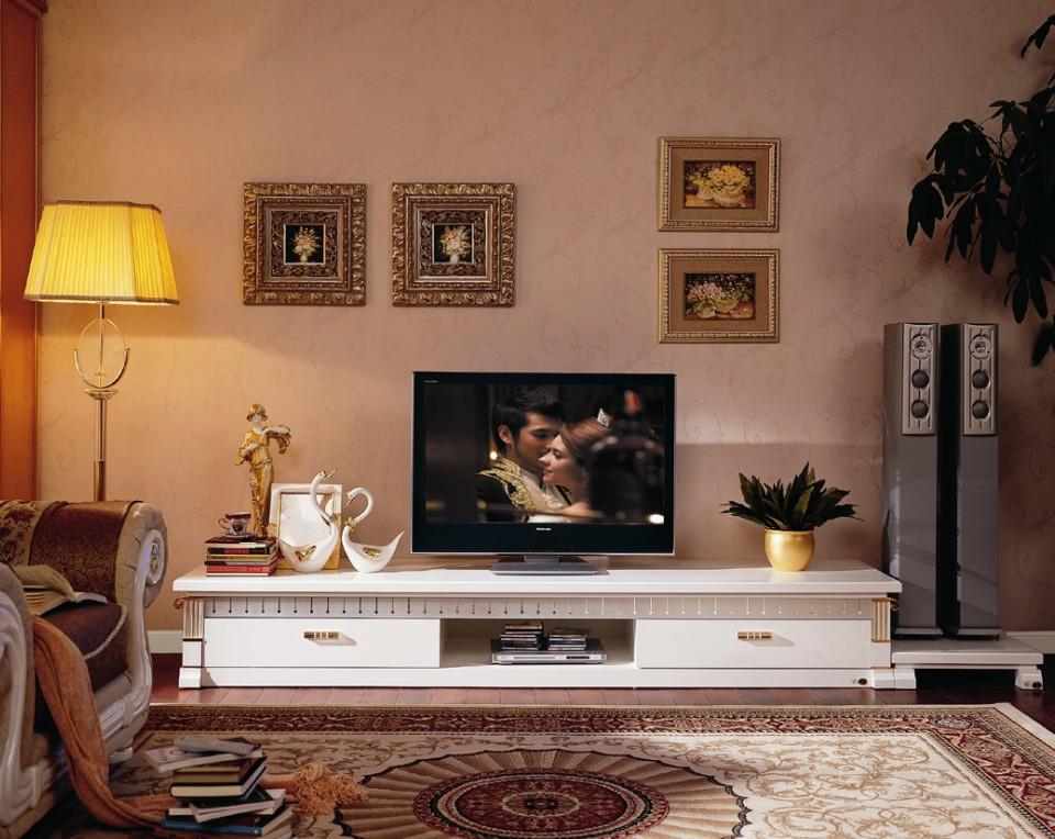 电视机柜样式 电视机柜风水 电视机柜挑选