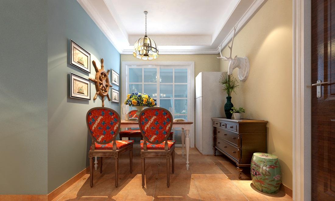 如何确定室内装修墙面颜色搭配?