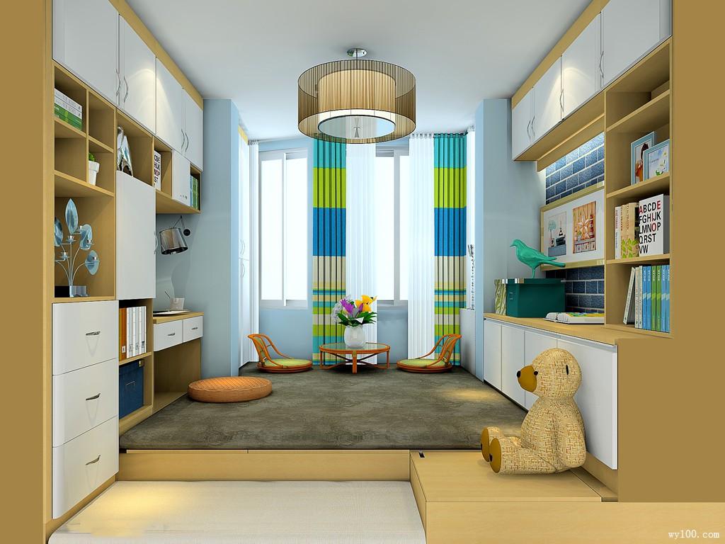 如何选择一款省空间又多变榻榻米呢?