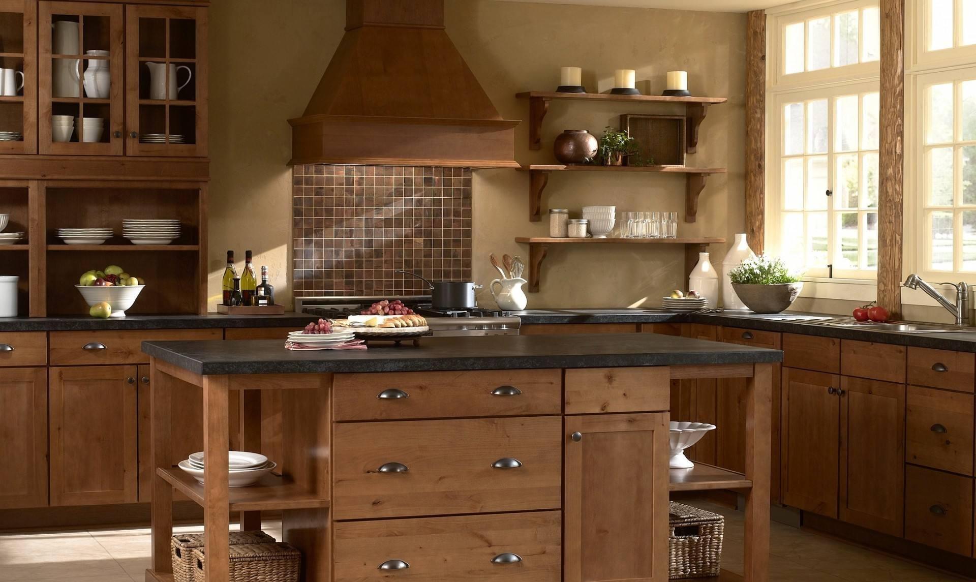 现代厨房隔断墙,完美!
