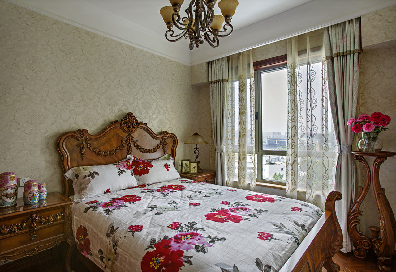 打造舒适小户型卧室装修