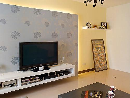 简约电视柜有哪几种类型