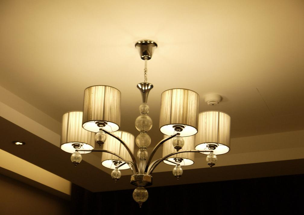 吊灯安装步骤示意图有哪些作用