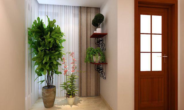 室内装修窗帘从哪些方面选择