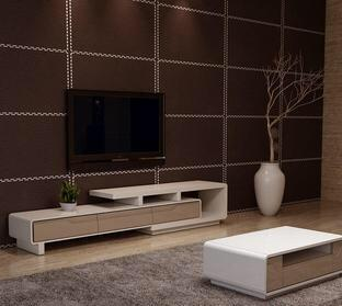 简易电视柜效果图欣赏